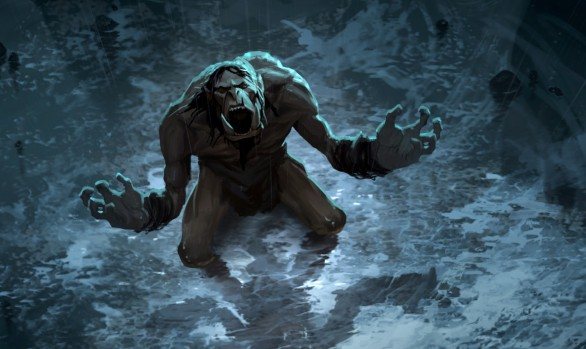 Blizzard Entertainment - Gul'dan