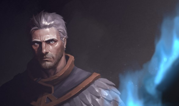 Blizzard Entertainment - Khadgar